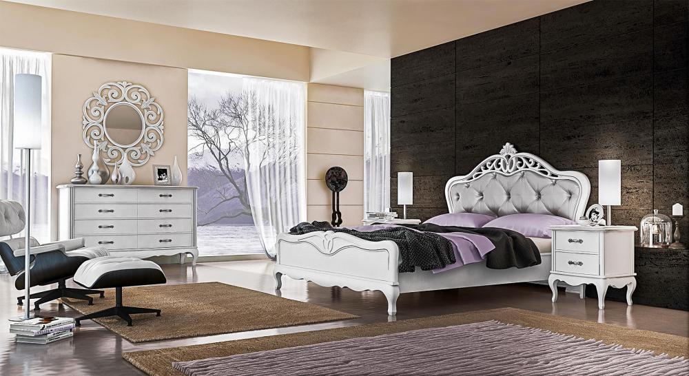 спальни из натурального дерева от производителя купить в харькове