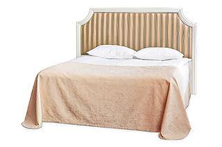 Holly - double bed from the massif of alder