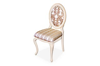 Elegant - solid wood chair